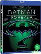 Batman Forever (Blu-ray) (Korea Version)