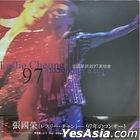 Leslie Cheung Live in Concert 97' (2 Colored Vinyl LP)