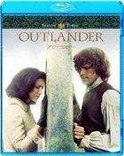 Outlander Season 3 Blu-ray Complete Pack  (Japan Version)