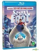 Smallfoot (Blu-ray) (Korea Version)