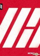 iKON Debut Half Album - Welcome Back