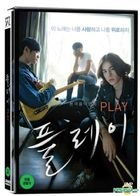 Play (DVD) (First Press Lmited Edition) (Korea Version)