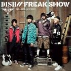 FREAK SHOW [Type B](SINGLE+DVD) (First Press Limited Edition)(Japan Version)