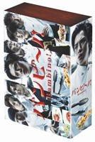 Bambino! DVD Box (DVD) (Japan Version)