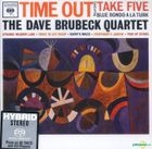 Time Out (SACD) (Limited Edition)