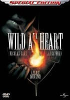 Wild At Heart (DVD) (Special Edition) (First Press Limited Edition) (Japan Version)