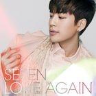 LOVE AGAIN (Jacket A)(SINGLE+DVD)(Japan Version)