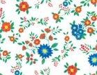 mt Window Decorations : mt CASA shade s Flower Pattern