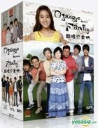 Ojakgyo Family (DVD) (End) (Multi-audio) (English Subtitled) (KBS TV Drama) (Singapore Version)