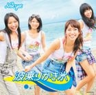Nami Nori Kaki Koori - Type A (SINGLE+DVD)(Japan Version)