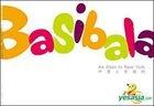 Basibala - An Alien in New York