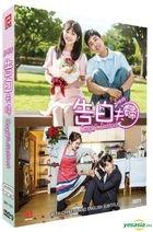Couple on the Backtrack (2017) (DVD) (Ep.1-12) (End) (Multi-audio) (English Subtitled) (KBS TV Drama) (Singapore Version)