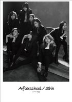 Shh [Photo book Edition] (SINGLE+ PHOTOBOOK) (First Press Limited Edition)(Japan Version)