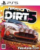 DIRT 5 (Japan Version)