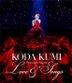 Koda Kumi Premium Night - Love & Songs - [BLU-RAY] (Japan Version)