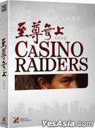 Casino Raiders (Blu-ray) (Full Slip Normal Edition) (Korea Version)