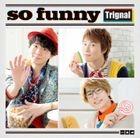 So Funny (Normal Edition)(Japan Version)