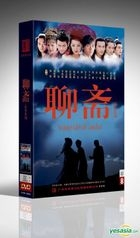 Strange Tales of Liaozhai (2005) (DVD)  (Ep. 1-35) (End) (China Version)