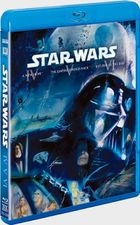 Star Wars Original Trilogy (Blu-ray) (Limited Edition) (Japan Version)