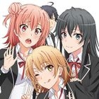 Tv Anime My youth romantic comedy is wrong as I expected. Season 2 Character Songs Collection (Japan Version)