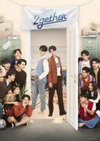 Still 2gether (Blu-ray) (Normal Edition) (Japan Version)