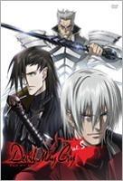 Devil May Cry (DVD) (Vol.5) (Japan Version)