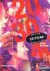 Twenty Thirty Forty (2004) (DVD) (Hong Kong Version)
