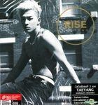 Tae Yang 2nd Album - Rise (Thailand Version)