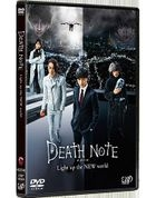 Death Note Light up the NEW world (DVD) (Normal Edition) (Japan Version)