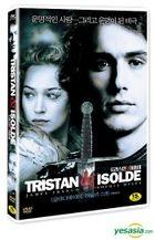 Tristan & Isolde (DVD) (DTS) (Korea Version)