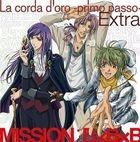 La Corda d'oro - primo passo Extra Mission: BxBxB (Japan Version)
