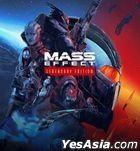 Mass Effect: Legendary Edition (Asian English Version)