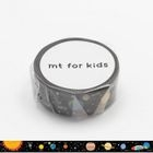 mt Masking Tape : mt for kids Planets