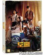 Collectors (DVD) (韓國版)