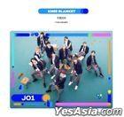JO1 - KCON:TACT Season 2 Official MD (Knee Blanket)