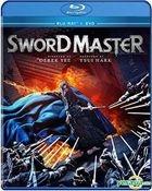 Sword Master (Blu-ray) (US Version)