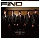 Find (ALBUM+DVD)(First Press Limited Edition)(Japan Version)