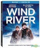 Wind River (2017) (Blu-ray + Digital HD) (US Version)