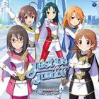 THE IDOLM@STER CINDERELLA GIRLS STRALIGHT MASTER GOLD RUSH! 09 Just Us Justice (Japan Version)