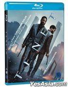 Tenet (Blu-ray) (Korea Version)