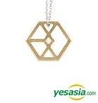 EXO Style - Exodus Necklace (Gold)