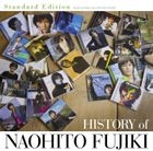 History of Naohito Fujiki Standard Edition (Japan Version)