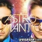 ASTROMANTIC (Japan Version)