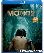 Monos (2019) (Blu-ray) (US Version)