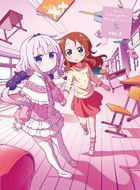 Miss Kobayashi's Dragon Maid S  Vol.2 (DVD) (Japan Version)