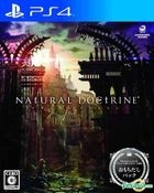 NAtURAL DOCtRINE (Normal Edition) (Japan Version)