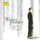 Richard YongJae O'Neill - Winter Journey (Korea Version)