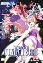 Mobile Suit : Gundam Seed Vol.11 (Korean Version)