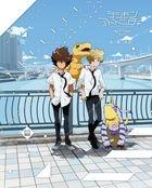 Digimon Adventure tri. 1 'Saikai' (DVD)(Japan Version)