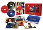 MIRACLE 魔近通訊君之戀與魔法 愛藏版 (DVD)(初回限定版)(日本版)